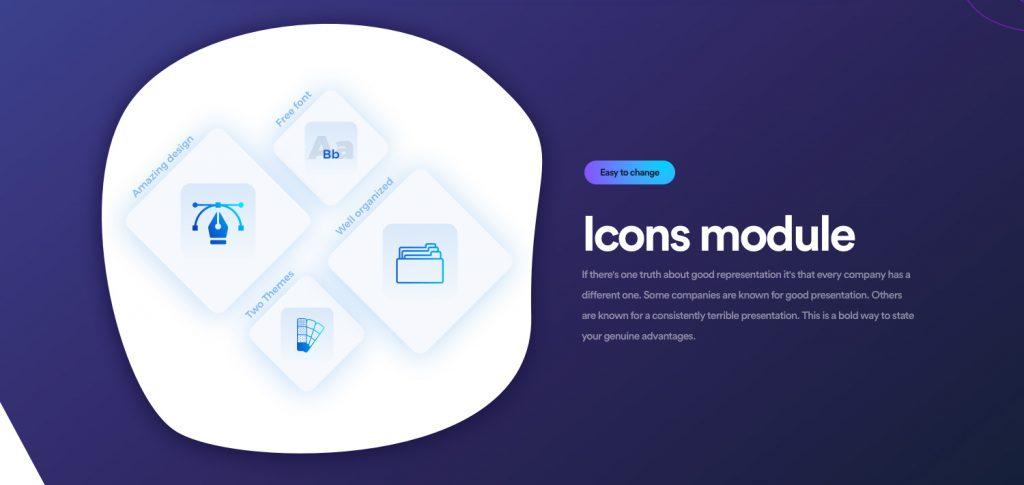 Addstract Free UI Kit