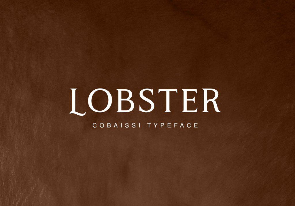 Cobaissi Lobster