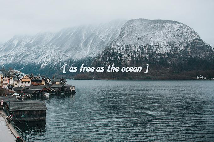 Willfull Ocean