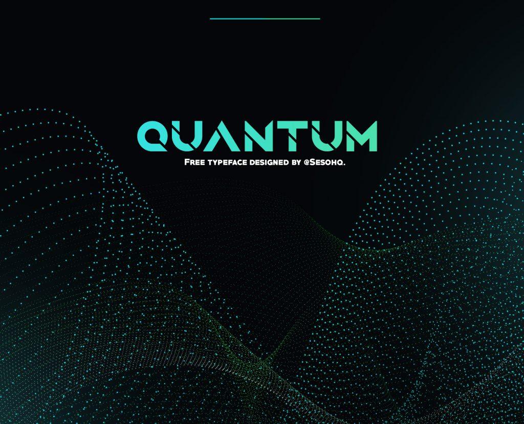 quantum main