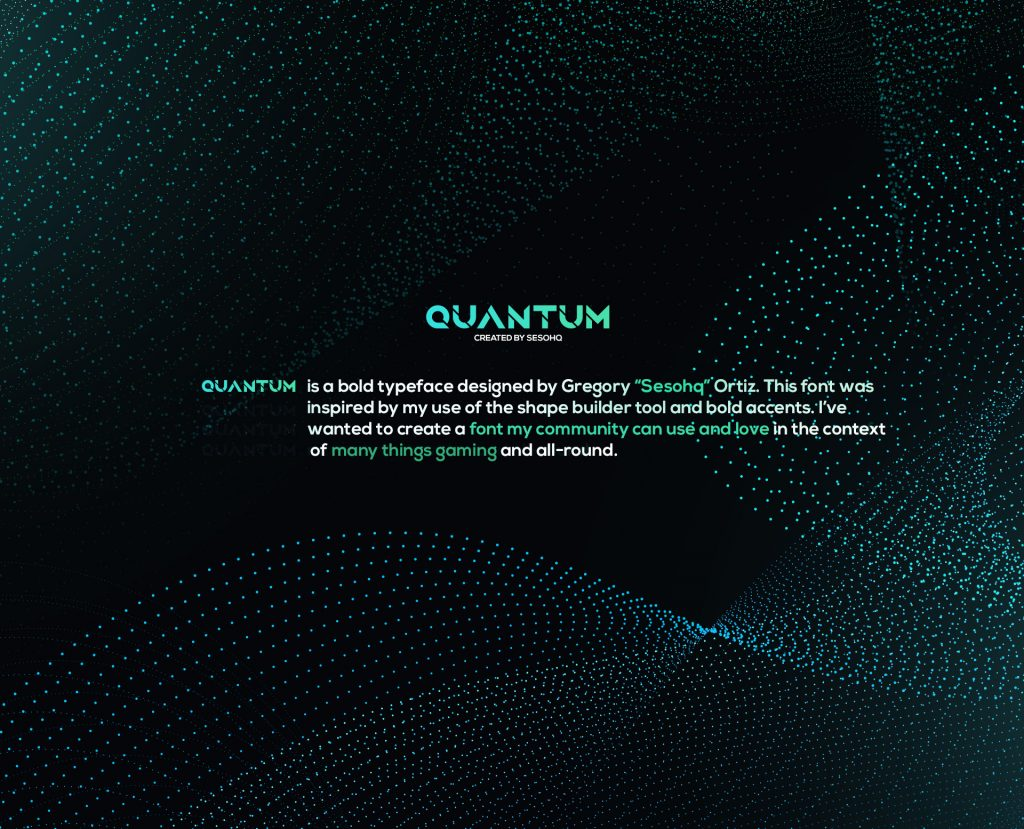 quantum by seso