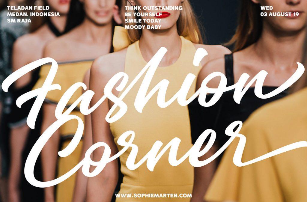 lil stuart fashion